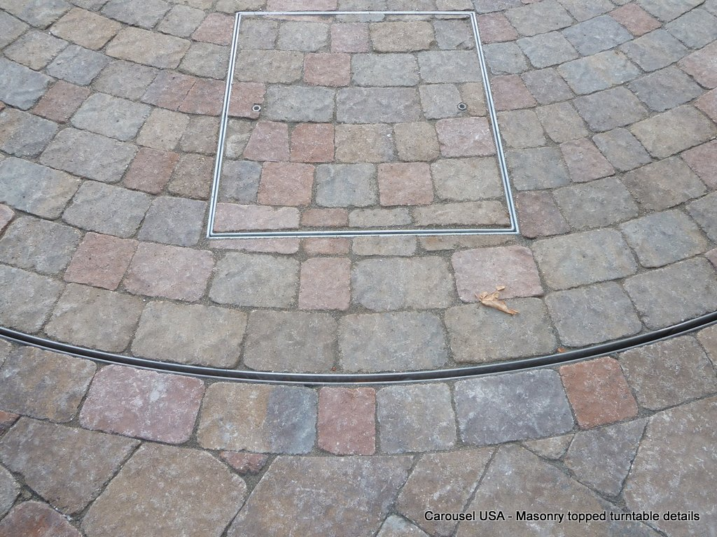 Pavers Turntable1
